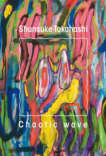 Chaotic wave Shunsuke Takahashi