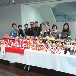 八橋人形伝承の会