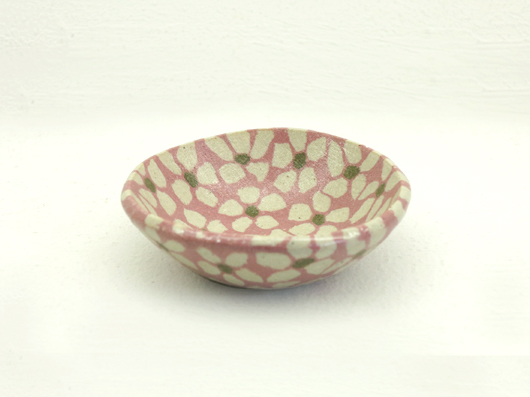 練り込み陶芸体験教室